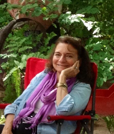 Sara Balbin